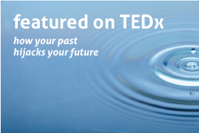 TEDex badge