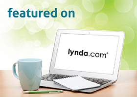 lynda.com badge